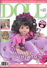 Doll Magazine June/July 07